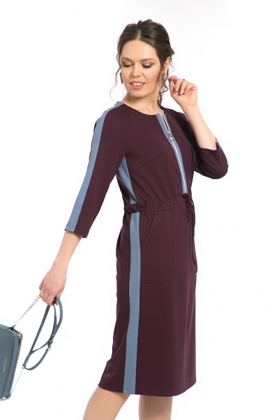 Платье, П-524/1