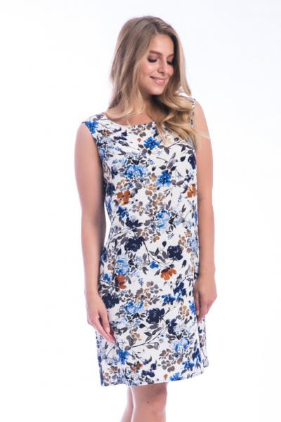 Платье, П-544/1